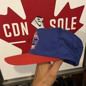 Accessories - Winnipeg Jets Snapback
